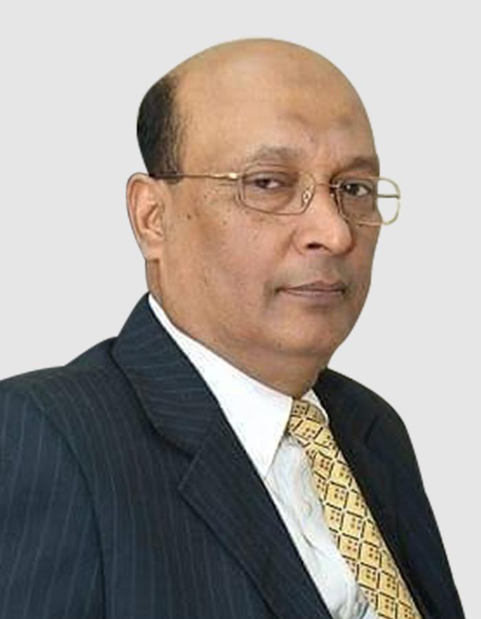Musharrof-Hossain